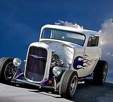 1932 Ford 'Lil' Deuce Coupe' by DaveKoontz