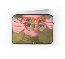 TRIFOCALS Housse de laptop