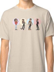 4 little Aidans Classic T-Shirt