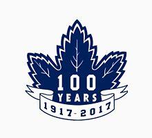Centennial Logo of the Toronto Maple Leafs Unisex T-Shirt