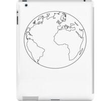 PLANET: EARTH iPad Case/Skin