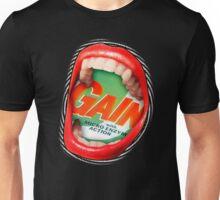 Cosmic Scream II Unisex T-Shirt