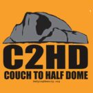 C2HD - Couch to Half Dome by Jeff Newell