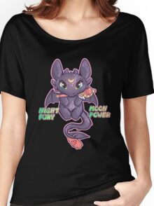 Sailor Toothless Women's Relaxed Fit T-Shirt