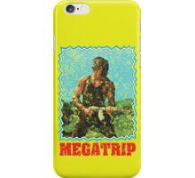 MEGA-BO iPhone Case/Skin
