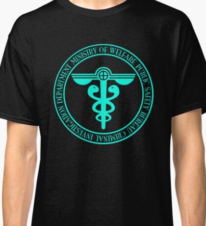 Psycho Pass Symbol Classic T-Shirt