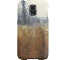 Autumn Bush Samsung Galaxy Case/Skin