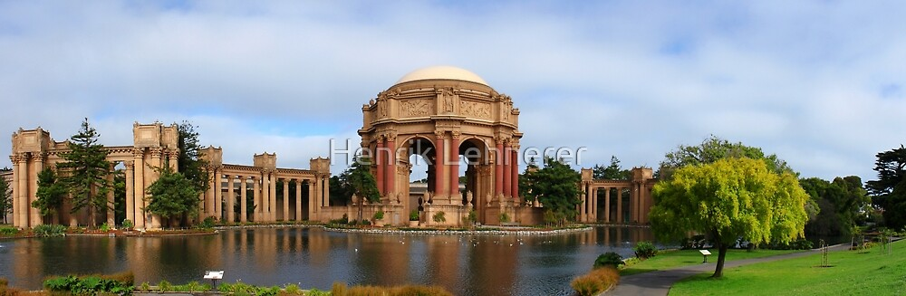 Exploratorium San Francisco by Henrik Lehnerer