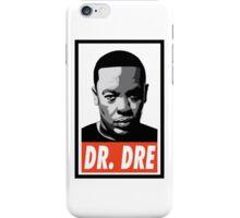 (MUSIC) Dr Dre iPhone Case/Skin