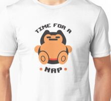 Time for a Nap Unisex T-Shirt