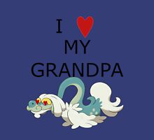 I Love My Grandpa Unisex T-Shirt
