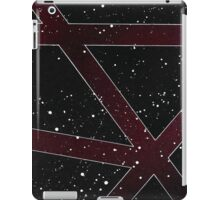 040a - Abstract iPad Case/Skin