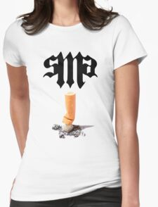 Sister Mary's Ashtray Womens Fitted T-Shirt