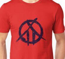 Kabaneri of the Iron Fortress Symbol Unisex T-Shirt