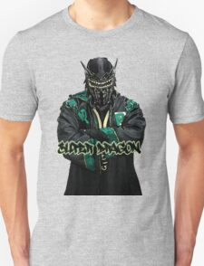Super Dragon Unisex T-Shirt