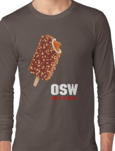 OSW Review Long Sleeve T-Shirt