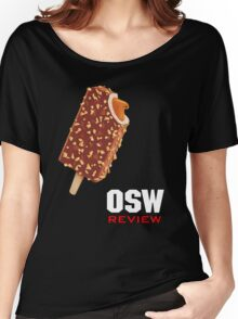 OSW Review Women's Relaxed Fit T-Shirt
