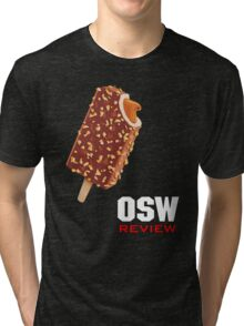 OSW Review Tri-blend T-Shirt
