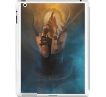 Hide and seek... iPad Case/Skin