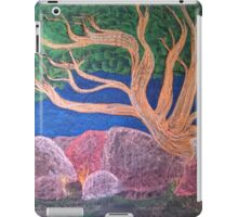 Juniper Tree iPad Case/Skin