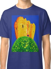 CLIFFORDS TOWER YORK  Classic T-Shirt