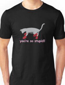 Kitten Mittons Unisex T-Shirt