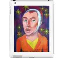 Vincent Van Gogh by Diego Manuel iPad Case/Skin