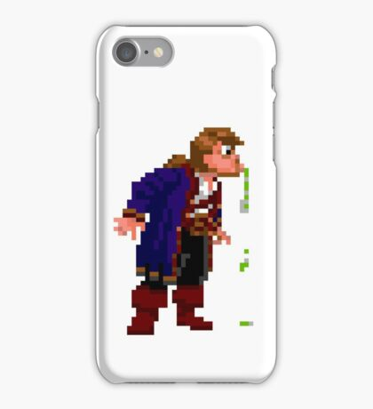 Failed Spit iPhone Case/Skin