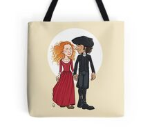 They like you... Tote Bag