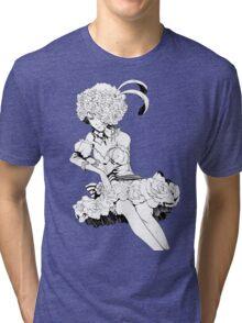 Black Butler-Doll (Manga) Tri-blend T-Shirt