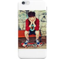 EXO Member Created iPhone Case/Skin