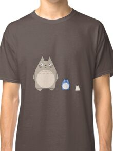 TOTORO AND FRIENDS - ORIGAMI Classic T-Shirt