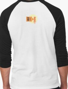Go to Cleveland Men's Baseball ¾ T-Shirt