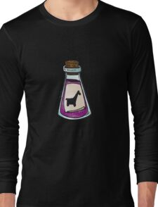 The Poison for Kuzco Long Sleeve T-Shirt