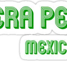 No era Penal! #NoEraPenal Sticker