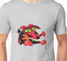 Crazy Little Devil Unisex T-Shirt