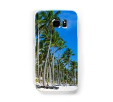 Caribbean dream Samsung Galaxy Case/Skin
