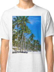 Caribbean dream Classic T-Shirt