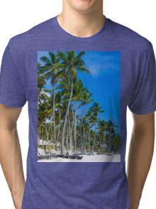 Caribbean dream Tri-blend T-Shirt