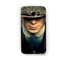 Cillian Murphy - Peaky Blinders - Tommy Shelby - Poster Samsung Galaxy Case/Skin