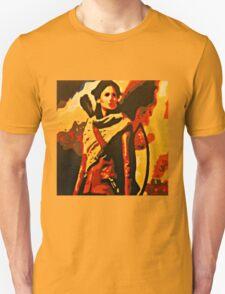 Katniss Everdeen from The Hunger Games T-Shirt