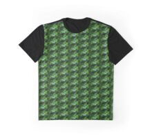 Privet With Sycamore & Sky - Vintage Lens Graphic T-Shirt