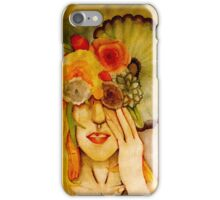 The Beauty of Nature iPhone Case/Skin