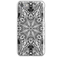 Harvest - Fineliner Illustration iPhone Case/Skin