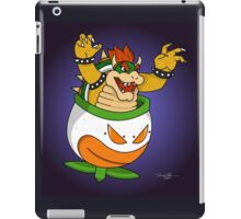 """Bowser Blitz"" iPad Case/Skin"