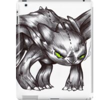 HTTYD - Angry Toothless iPad Case/Skin