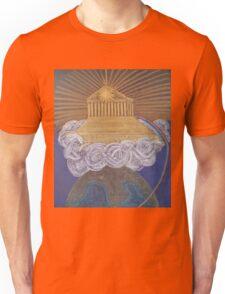 Mount Olympus Unisex T-Shirt