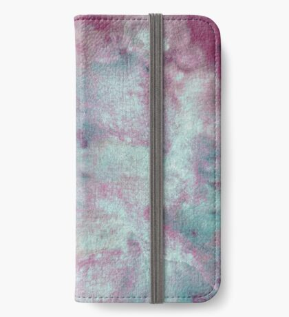 Marble and Grunge iPhone Wallet/Case/Skin