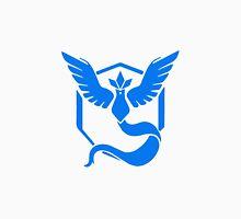 TEAM BLUE POKEMON GO Unisex T-Shirt