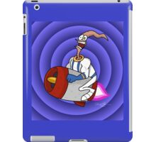 """WHOA, Nelly!!!"" iPad Case/Skin"